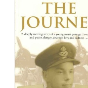The Journey: Per Ardua Ad Astra, Through Hardship to the Stars