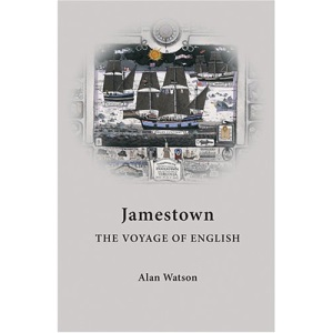 Jamestown: The Voyage of English