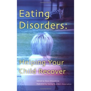 Eating Disorders: Helping Your Child Recover