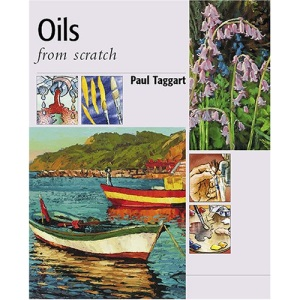 Oils from Scratch