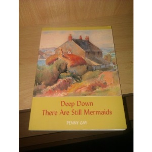 Deep Down There Are Still Mermaids