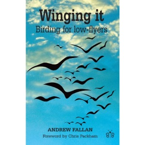 Winging it: Birding for Low-flyers