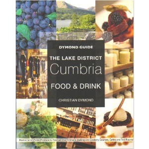 Dymond Guide - The Lake District Cumbria Food and Drink