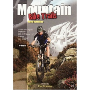 Mountain Bike Trails North Yorkshire: 1