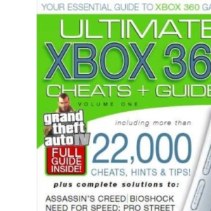 Ultimate XBOX 360 Cheats + Guides Volume 1