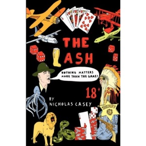 The Lash: Nothing Matters More Than the Game