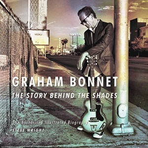 Graham Bonnet: The Story Behind the Shades