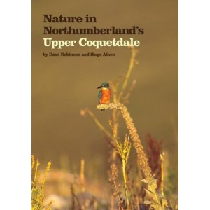 Nature in Northumberland's Upper Coquetdale