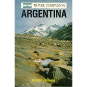 Companion Guide to Argentina (Bradt)