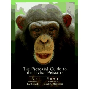 Pictorial Guide to the Living Primates