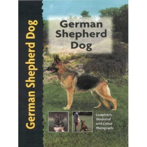 German Shepherd (Pet Love)