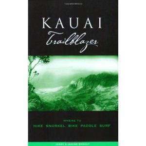 Kauai Trailblazer