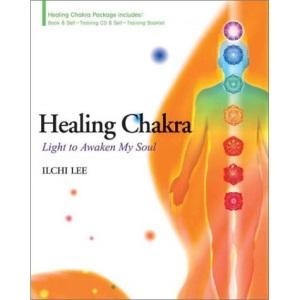 Healing Chakra: Light to Awaken My Soul with CD (Audio)