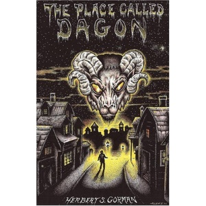 The Place Called Dagon (Lovecraft's Library)