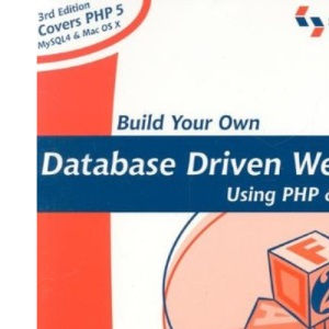 Build Your Own Website Using PHP & MySQL 3rd Edition