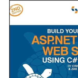 Build Your Own ASP.NET 2.0 Web Site Using C# and VB, 2nd Edition