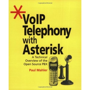 VoIP Telephony with Asterisk