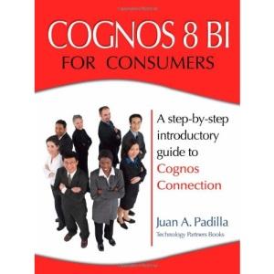 Cognos 8 BI for Consumers
