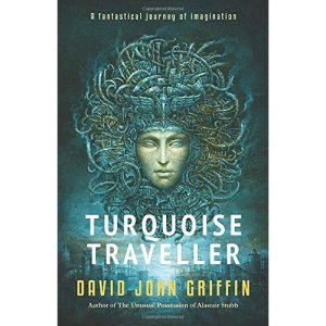 Turquoise Traveller
