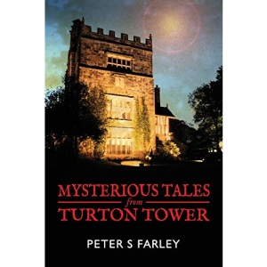 Mysterious Tales From Turton Tower
