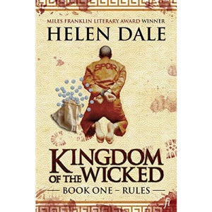 Kingdom of the Wicked Book One: Rules (1)
