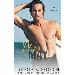 Mr. May: A Forbidden Love Romance (5) (Calendar Boys)