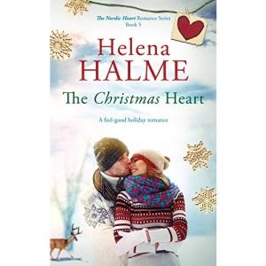 The Christmas Heart: A feel-good holiday romance: 5 (The Nordic Heart)