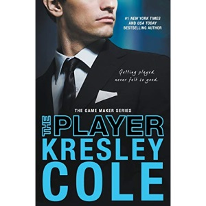 The Player: Volume 3 (The Game Maker Series)