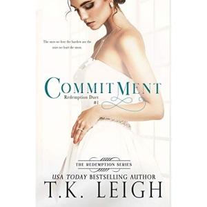 Commitment: Volume 1 (Redemption Series)