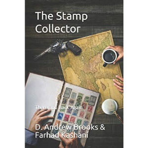 The Stamp Collector: There and Back Again: 1