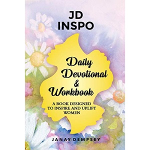 Daily Devotional and Workbook: A book designed to inspire and uplift women.