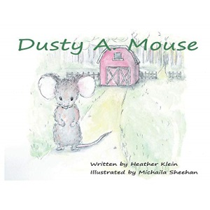 Dusty A. Mouse
