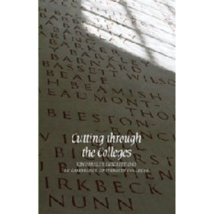 Cutting through the Colleges