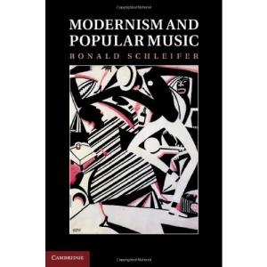 Modernism and Popular Music