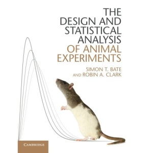 The Design and Statistical Analysis of Animal Experiments