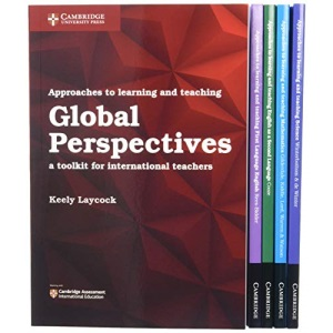 Approaches to Learning and Teaching Core Subject Pack (5 Titles): A Toolkit for International Teachers