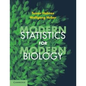 Modern Statistics for Modern Biology