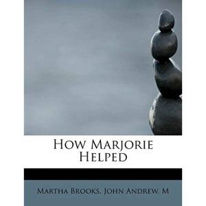 How Marjorie Helped