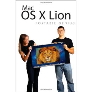 Mac OS X Lion Portable Genius