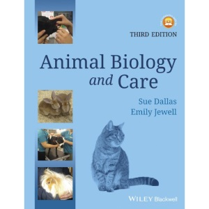 Animal Biology and Care, 3rd Edition