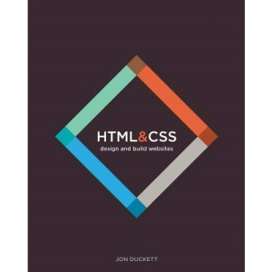 HTML and CSS: Design and Build Websites