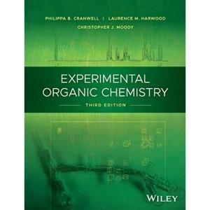 Experimental Organic Chemistry, 3rd Edition