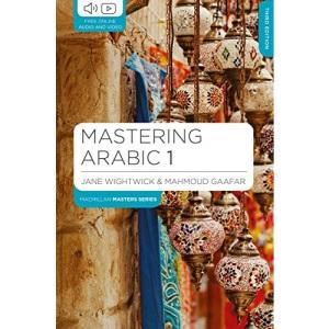 Mastering Arabic 1 (Macmillan Master Series (Languages))