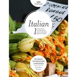 Foundations Italian 1 (Macmillan Foundation Languages)