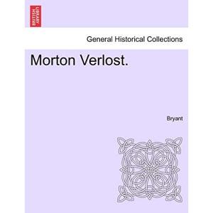 Morton Verlost.