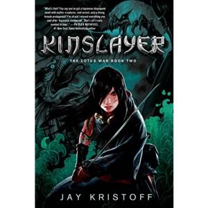 Kinslayer: The Lotus War Book Two: 2