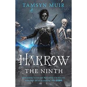 Harrow the Ninth (The Locked Tomb Trilogy): 2