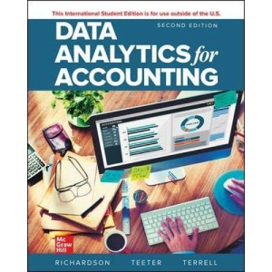 Data Analytics for Accounting
