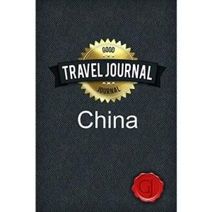 Travel Journal China