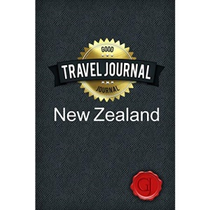 Travel Journal New Zealand